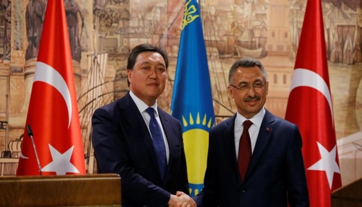 Türkiye ile Kazakistan, Uzay Alanında İş Birliği Yapacak