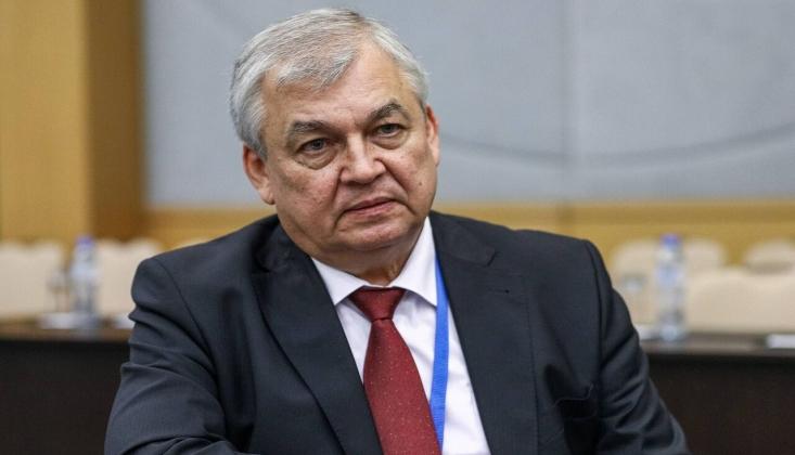 Rusya: ABD'nin Afganistan'dan Çekilmesi Kürtler İçin İşaret