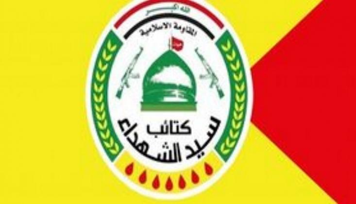 Ketaib Seyyidü'ş Şüheda'dan ABD Saldırısına Tepki