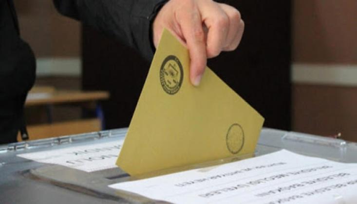 Konsensüs'ün Seçim Anketinde Şaşırtıcı Sonuç