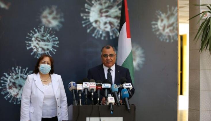 Filistin Aşı Takasını İptal Etti: Uygun Değil