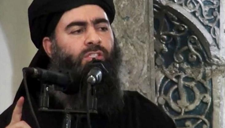 IŞİD Lideri Bağdadi Felç Geçirdi ve Hâlâ Suriye'de