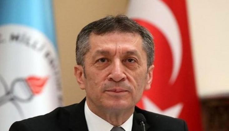 Ziya Selçuk'tan 'PDR' Açıklaması