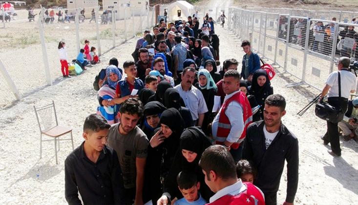Göç İdaresi Hatay'ı Suriye Toprağı Gösterdi!