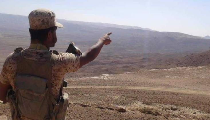 El-Cevf Eyaletinin Merkezi Şiddetli Bir Çatışmanın Ardından Yemen Kontrolü Altına Girdi