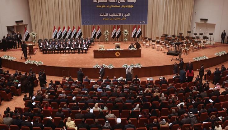 Irak'ta Siyasi Partilerden Hükümete Reformlar İçin 45 Gün Süre