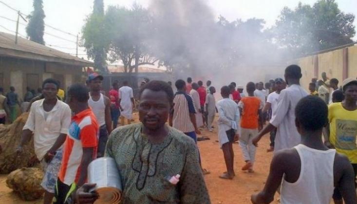 Nijerya Kaduna'da Bir Köye Baskın: 15 Ölü