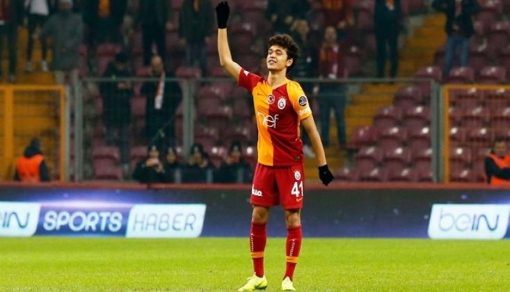 Galatasaray'da Görev Genç Oyuncuların