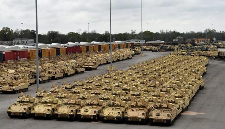 'Amerika Askeri Politikalarını Gözden Geçirmeli'