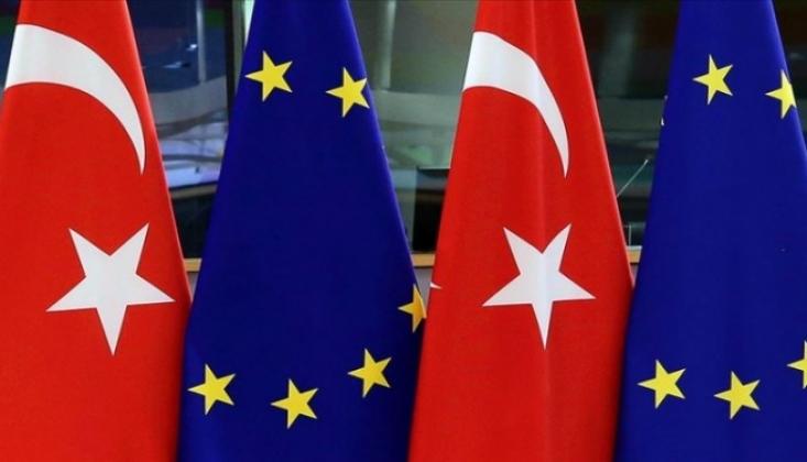 AB'den Türkiye'ye Karşı Yeni Ekonomik Hamle!