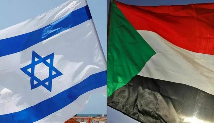 BAE'den Sudan'a İsrail'le Normalleşme Bedeli: 556.5 Milyon Dolar