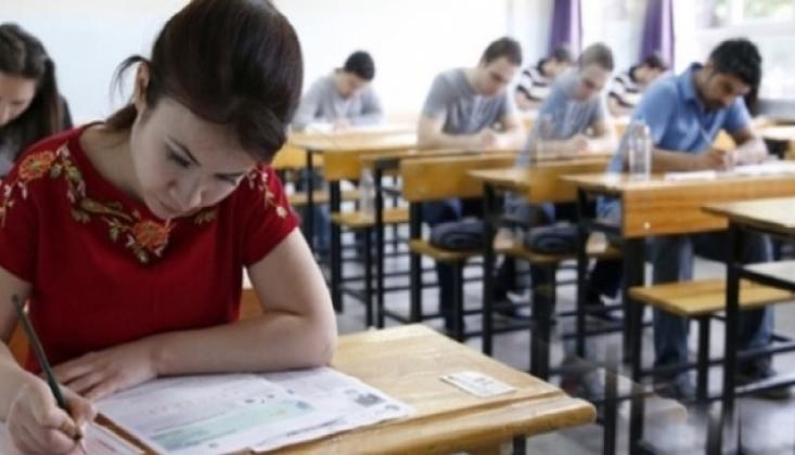 ÖSYM'den YKS Sınavından Erken Çıkarılan Öğrencilerle İlgili Açıklama