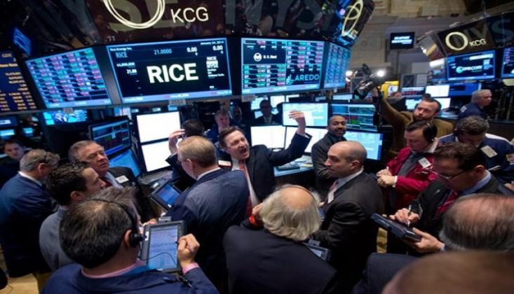 New York Borsasını Koronavirüs Endişesi Vurdu!