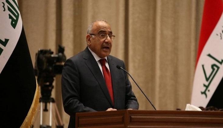 Abdulmehdi: Süleymani, Arabistan'a İletilecek Bir Mektup Taşıyordu