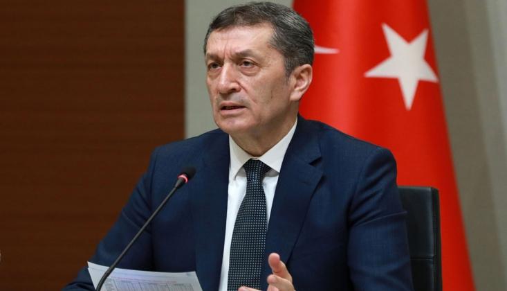 Milli Eğitim Bakanı Selçuk, Uzaktan Eğitimin Detaylarını Açıkladı