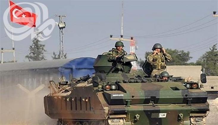 Türkiye Irak'ta 70 Askeri Üs Kurdu