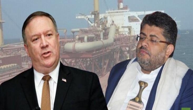 ABD Yemen'e Karşı Yeni Bir Komplo Planlıyor