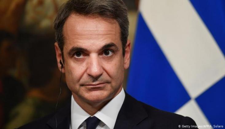 """Yunan Başbakan'dan Türkiye'ye """"Kaza Çıkabilir"""" Uyarısı"""
