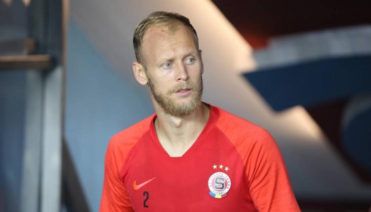 Galatasaray'da Semih Kaya Transferi İptal Oldu