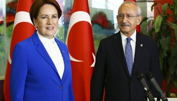 Akşener ile Kılıçdaroğlu Madencilerle Görüşecek
