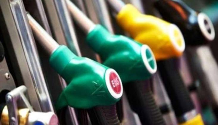 Benzin ve Motorine Zama Doymuyor
