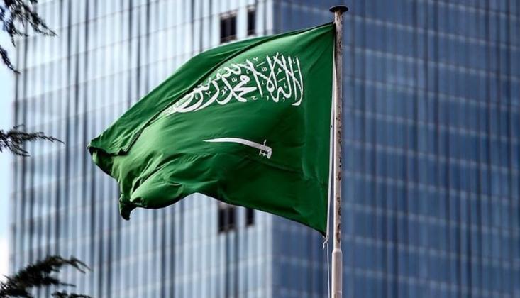 Arabistan ABD Üssüne Yönelik Saldırıyı Kınadı
