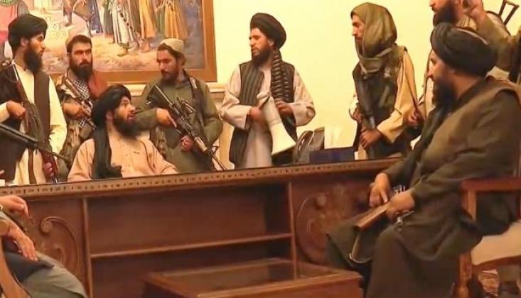 Taliban 'Genel Af' İlan Etti