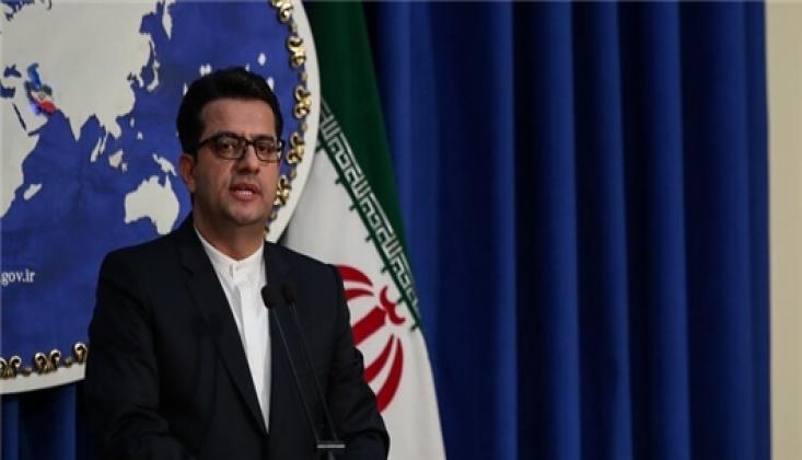 Tahran'daki Uçak Kazası Siyasi Heveslere Alet Olmamalı