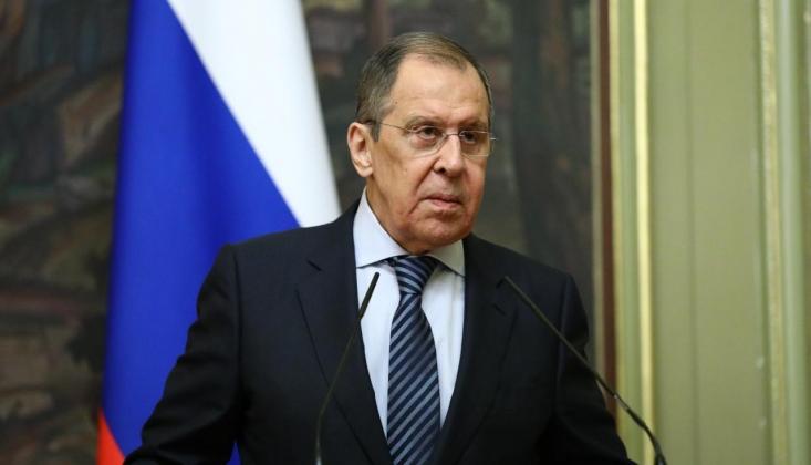 Rusya: Eğer Kapsayıcı Bir Hükümet Kurulursa Törene Katılırız