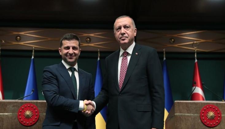 Erdoğan: Fırat'ın Doğusunda ABD İle Birlikte Adımı Atıyoruz