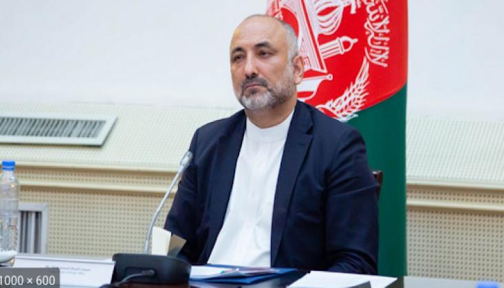 Taliban'ın İlerleyişi Sürüyor