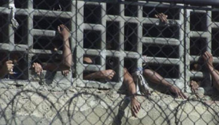 Filistinli Esirler Yeniden Açlık Grevi Başlattı