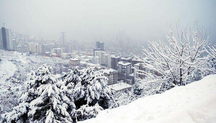 İstanbul Valiliği'nden Buzlanma ve Don Uyarısı