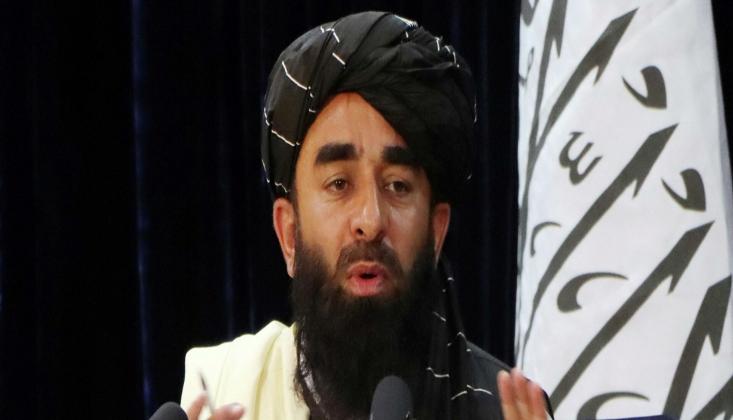 Taliban Sözcüsünden 11 Eylül Açıklaması