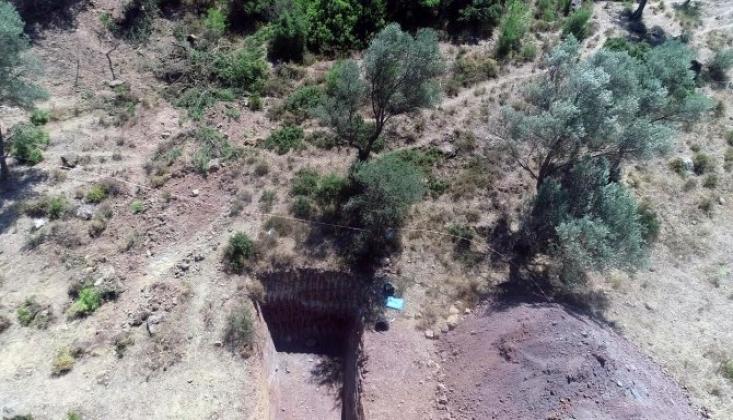 Tuzla Fayında Hendek Açıldı, Tehlike Çanı 7 Büyüklüğünde