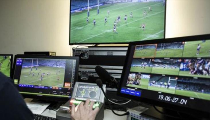 2022 Dünya Kupası Elemeleri İçin VAR Kararı!