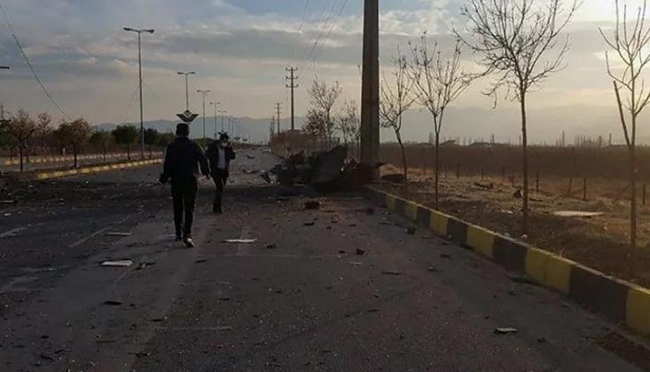 İran: Fahrizade Suikastından İsrail Sorumlu