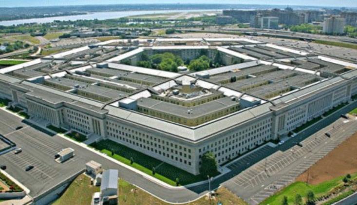Pentagon: ABD, INF'de Yasaklanan Füzeleri Geliştirmeye Başlayacak