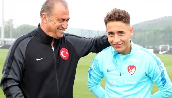 Galatasaray'da Gözler Bu Kez Emre Mor'da