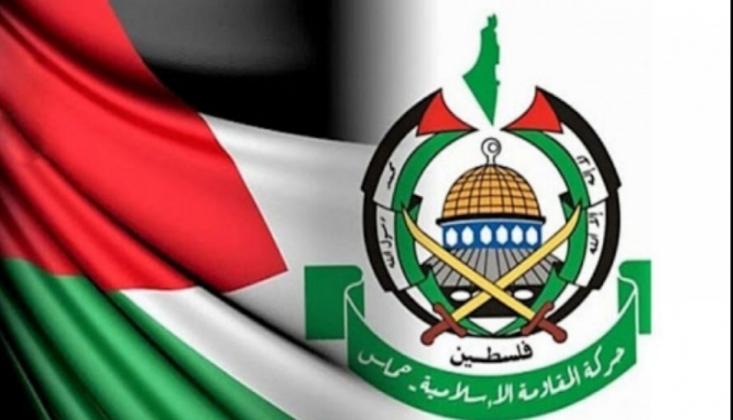 Hamas: ABD, İsrail'e Destek Çıkarak Suçlarına Ortak Oluyor