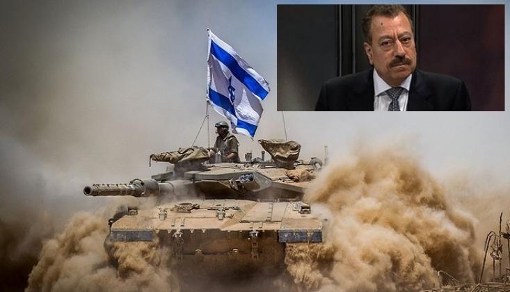 İsrail Niçin Suriye'ye Karşı Saldırıları Tırmandırdı?