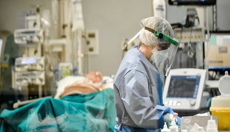 Adıyaman'da Hastaneler ve Yoğun Bakımlar Doldu