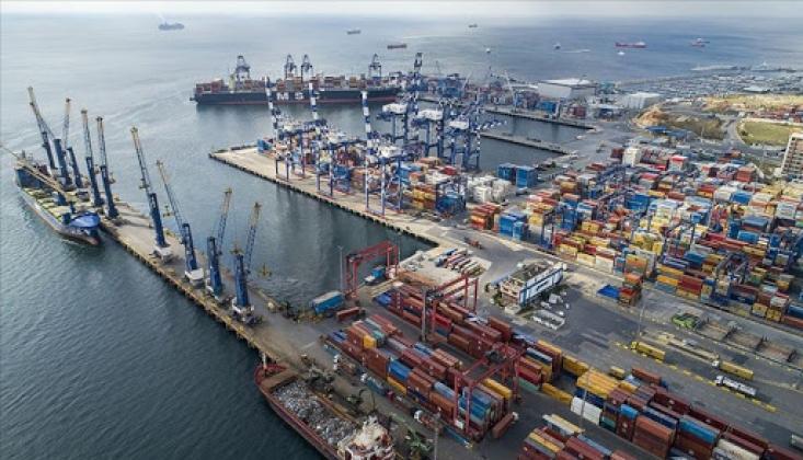 Dış Ticaret Açığı Ağustosta Yüzde 168 Arttı