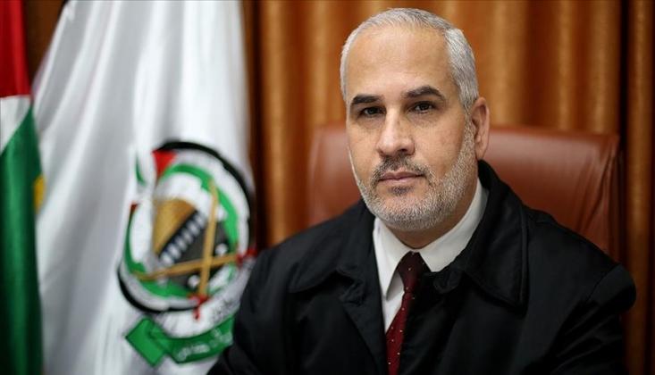 Hamas: En Kısa Sürede Harekete Geçilmeli