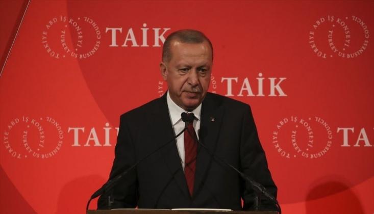 ABD'nin Almayı Planladığı Önlemlerden Türkiye'yi Muaf Tutmasını Bekliyoruz
