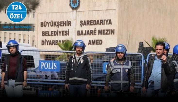 10 Soruda Belediyelerde Kurulan 'Kayyım' Düzeni