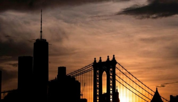 IŞİD'e Özenip New York'ta Saldırı Planladılar!