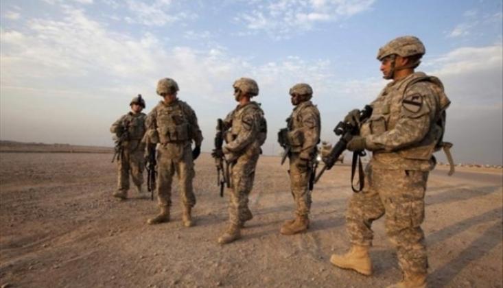 ABD: Çekilme Yok