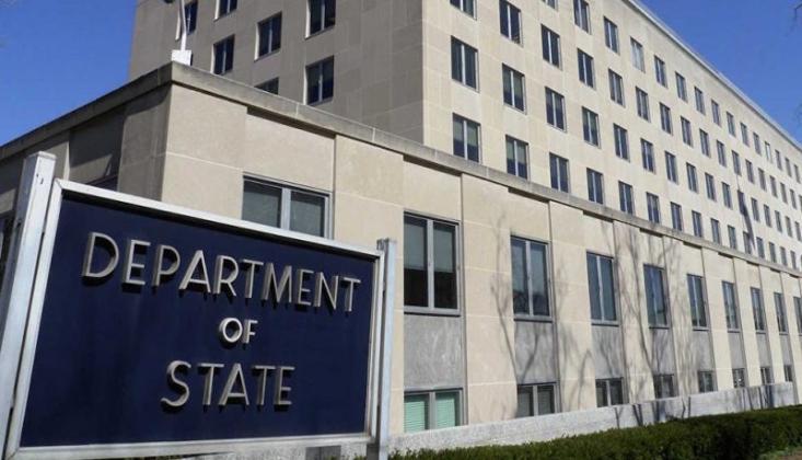 ABD Dışişleri Bakanlığı: Gündemimizde Irak'tan Çekilme Yok