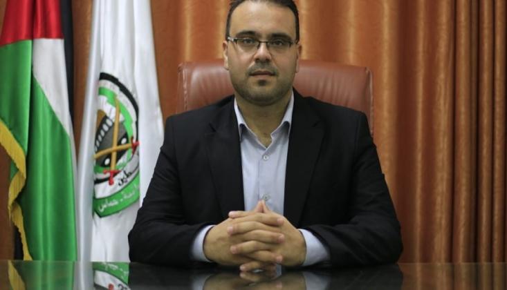 Hamas: Bölgedeki Gerginliğin Asıl Nedeni İşgalci Rejimin Düşmanca Tavrı